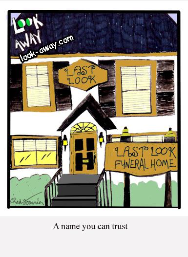 Last Look Funeral Home