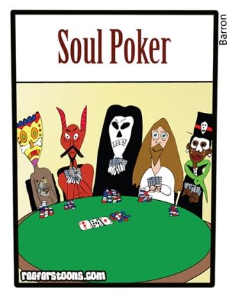 Soul Poker