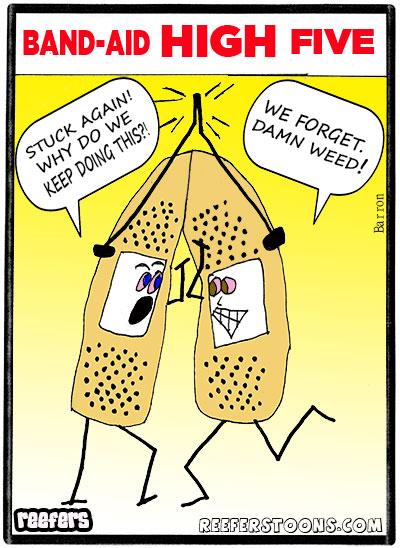 bandaidfive-reefers