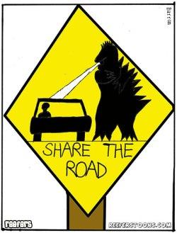 shareroad