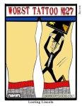 Worst Tattoo #27